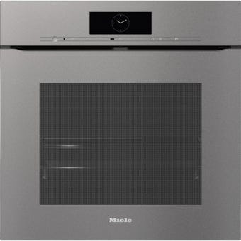 Miele H7860BPXGREY front view