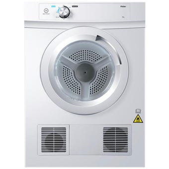 Haier HDV60A1 front