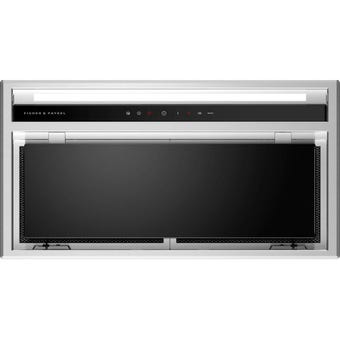 Fisher Paykel HP60IDCHX3 front view