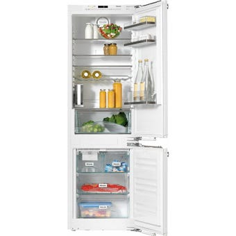 Miele KFNS37452IDE front view