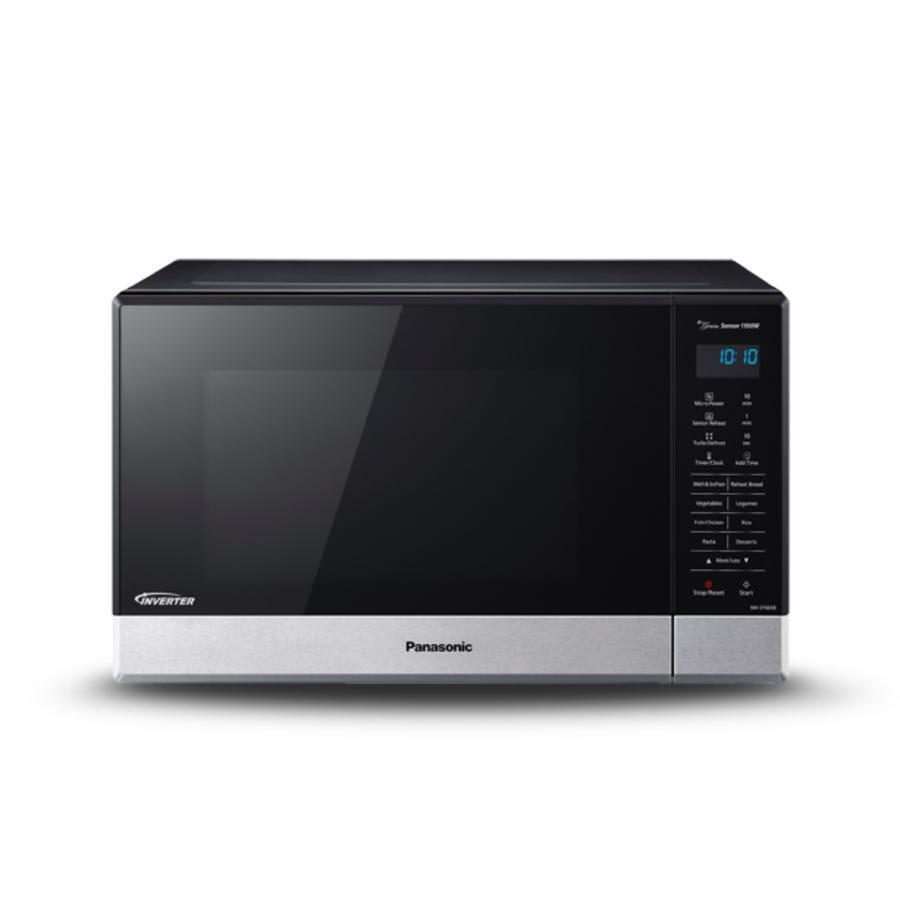 Panasonic NNST665BQPQ Front
