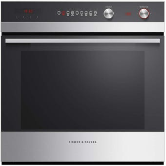 Fisher Paykel OB60SC8DEPX2 front view