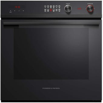 Fisher Paykel OB60SD11PB1 front view