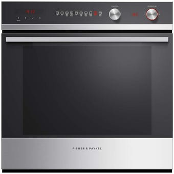 Fisher Paykel OB60SD9PX1 Front