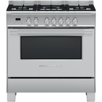 Fisher Paykel OR90SCG2X1 front view
