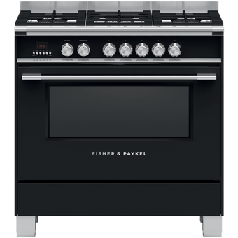 Fisher Paykel OR90SCG4B1 front view
