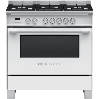 Fisher Paykel OR90SCG4W1 front view