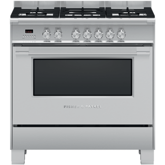 Fisher Paykel OR90SCG4X1 front view