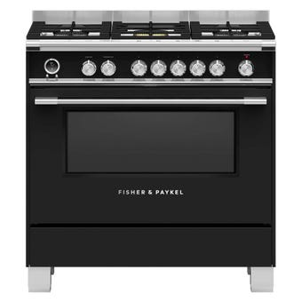 Fisher Paykel OR90SCG6B1 Front
