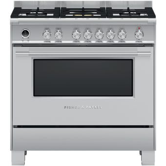 Fisher Paykel OR90SCG6X1 front view