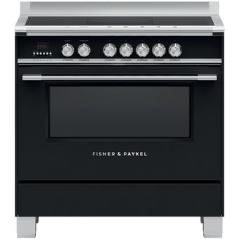 Fisher Paykel OR90SCI4B1 front view