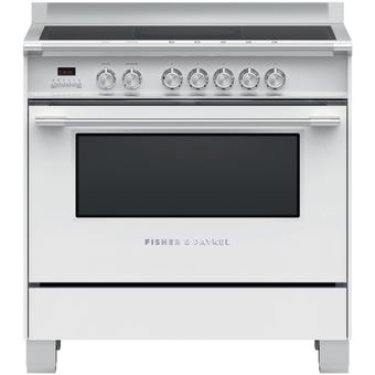 Fisher Paykel OR90SCI4W1 front view