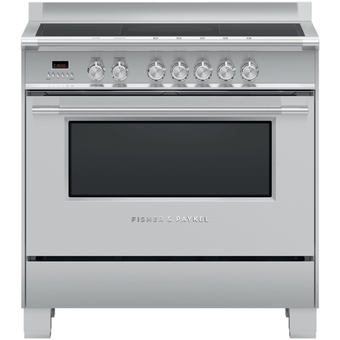 Fisher Paykel OR90SCI4X1 front view