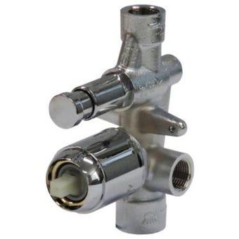 ZUCCHETTI R99684 Product
