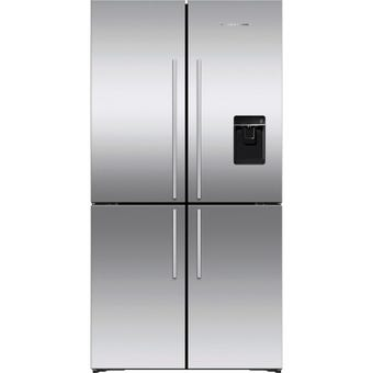 Fisher & Paykel RF605QDUVX2 Hero