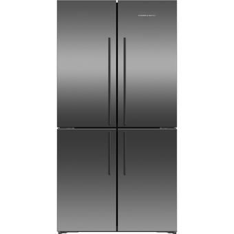 Fisher Paykel RF605QDVB1 front view