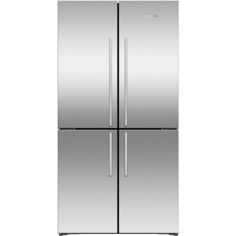 Fisher Paykel RF605QDVX1 front view