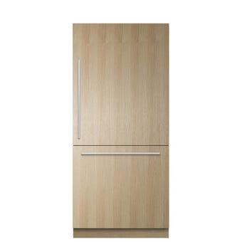 Fisher Paykel RS9120WRJ1 front view closed