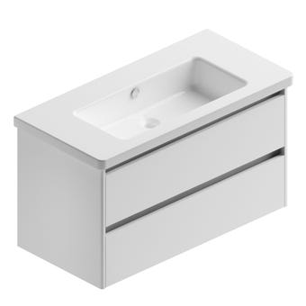 Berloni Bagno START100KITWH product