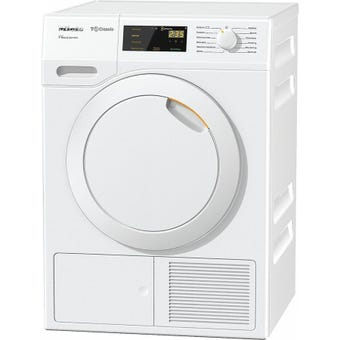 Miele TDD130WP Front