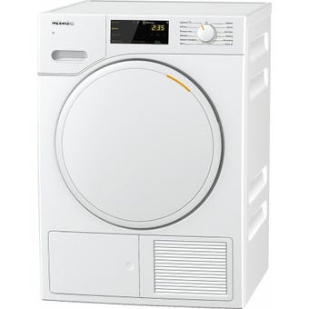 Miele TWB140 front