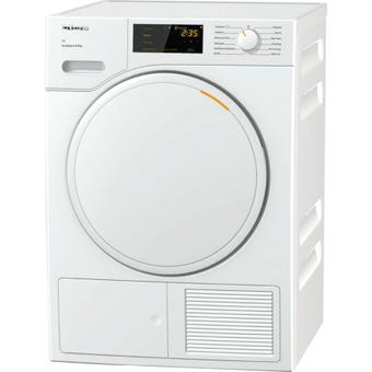Miele TWD440WP front