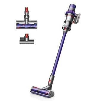 Dyson V10ANIMALPLUS Side Front on