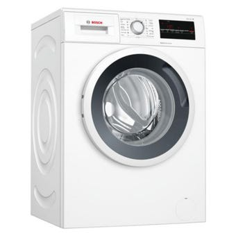 Bosch WAN22120AU Front angled