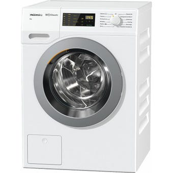 Miele WDB030 Front