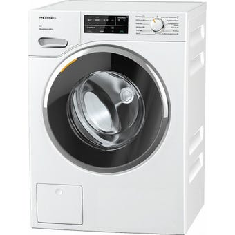 Miele WWG360 front