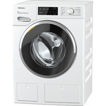 Miele WWI860 front