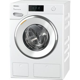 Miele WWR860WPS front