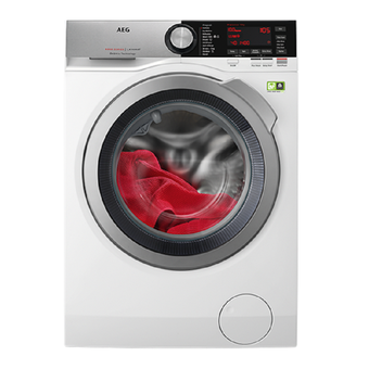 AEG LF8C1612A 8000 Series 10kg Washing Machine