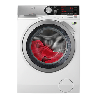 AEG LF8C1612A 8000 Series 10kg Front Load Washing Machine