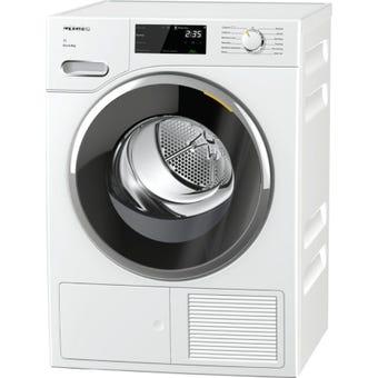 Miele TWF720WP 8kg Heat Pump Dryer
