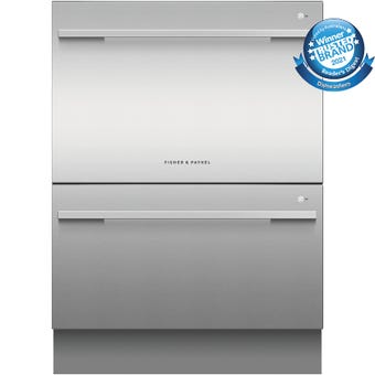 Fisher Paykel DD60DDFX9 front view