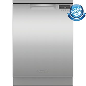 Fisher Paykel DW60FC4X1 Front
