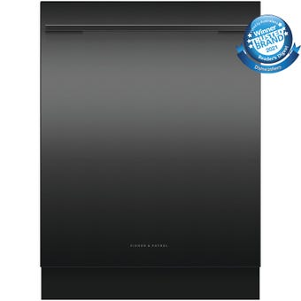 Fisher & Paykel DW60UD6B Front