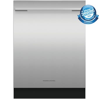 Fisher & Paykel DW60UD6X Front