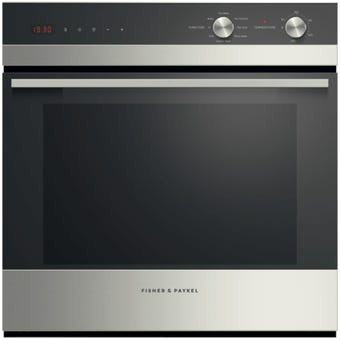 Fisher Paykel OB60SC7CEX2 front view