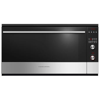 Fisher Paykel OB90S9MEPX3 Front