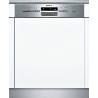 Siemens SN56M531AU iQ500 60cm Semi-integrated Dishwasher