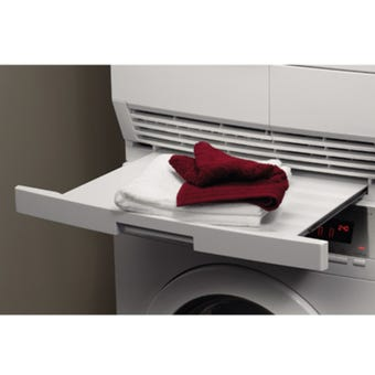 Electrolux STA9GW Stacking Kit with Pullout Shelf
