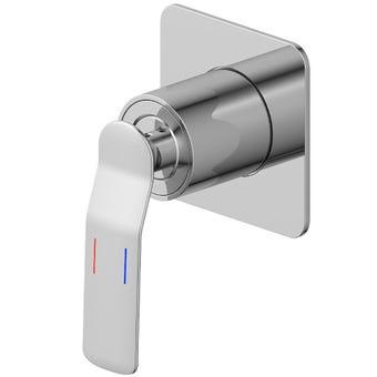 Arcisan SY01230 Synergii Chrome Shower/Bath Mixer