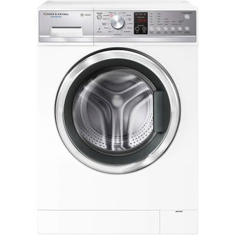 Fisher & Paykel WH8560P2 8.5kg Front Load Washing Machine