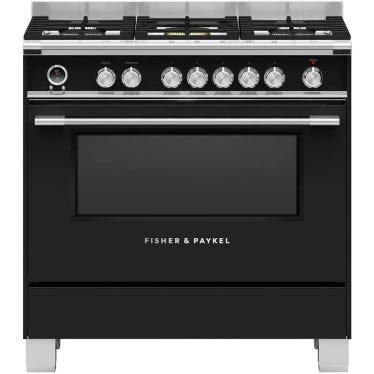 Fisher & Paykel Freestanding Cookers