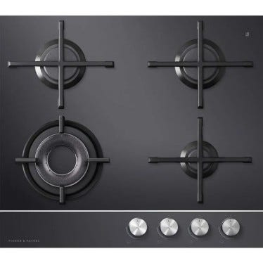 Fisher & Paykel Cooktops
