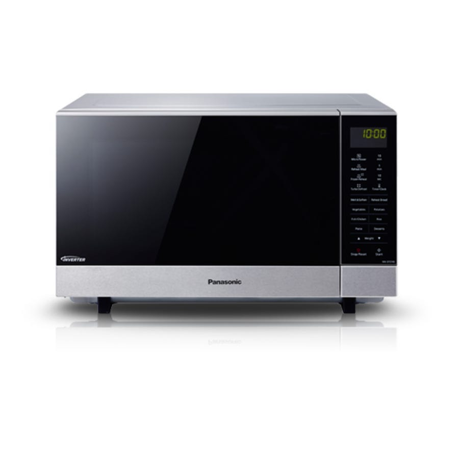 Benchtop Microwaves
